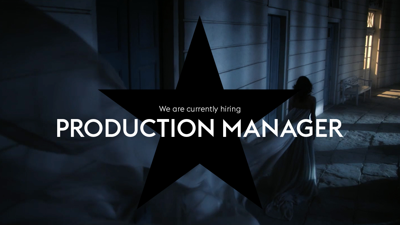 Image result for hiring production manager