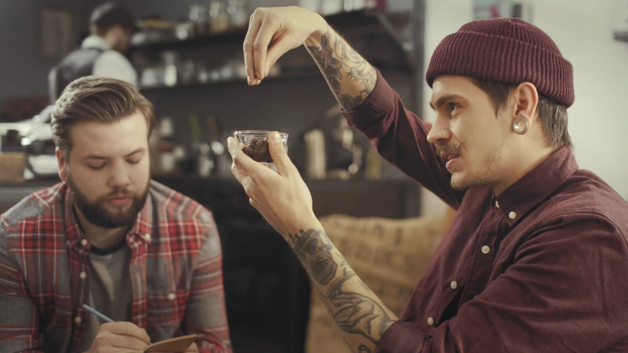 Cafissimo Tuttocaffe – Hipsters Spot